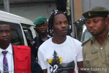 Court orders arrest, arraignment of Naira Marley for 'car theft'