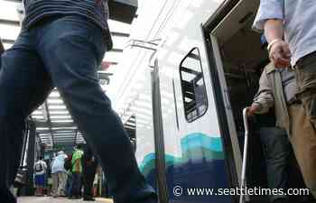 Feds say they'll grant $790M for Federal Way light-rail extension