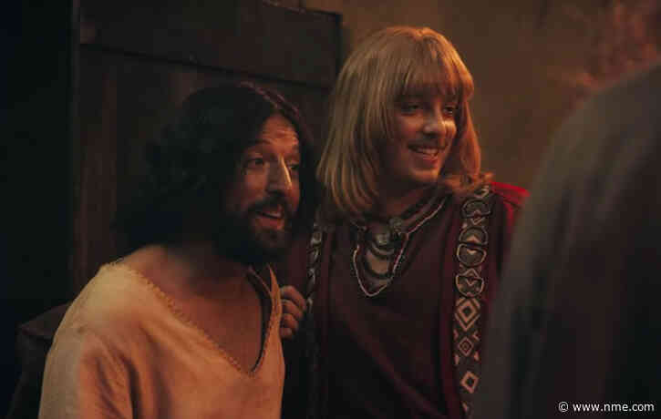 Over 1 million sign petition against Netflix over special depicting Jesus as gay
