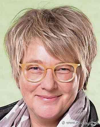 Martina Benzel-Weyh OB-Kandidatin der Coburger Liste