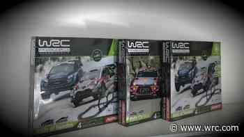 WIN: Spectacular WRC slot car sets