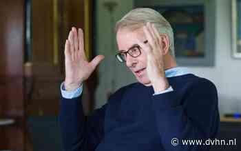 Van Klaveren zwaait af op Ameland: ,,Fantastische sfeer''