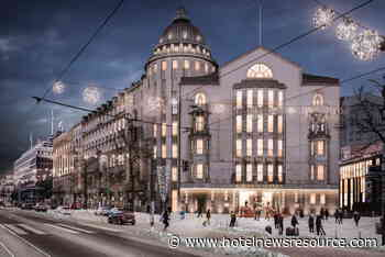 Hyatt Announces Plans for First Property in Finland With Grand Hansa Hotel