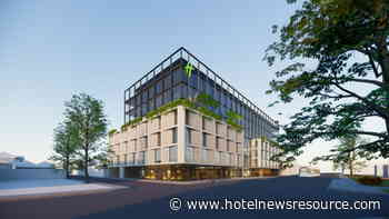 A New-Build Holiday Inn to Open in the  Inner-Melbourne Suburb of Richmond In 2023