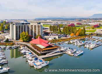 Pacific Gateway Hotel, Vancouver Airport Sold