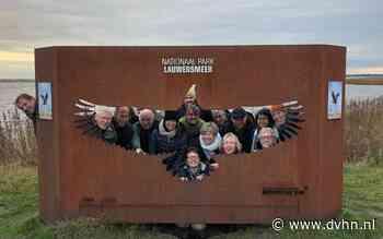 Nationaal Park Lauwersmeer 15 gastheren en -vrouwen rijker