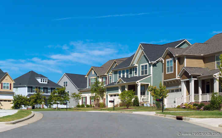 Look Into the Future: 5 2020 Housing Trends