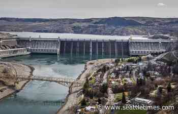 Congress votes to compensate Spokane Tribe millions for lands flooded by Grand Coulee Dam