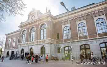 Groei RUG Campus in Leeuwarden blijft achter