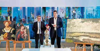 Kronach erhält zwei weitere Cranach-Gemälde