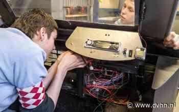Scholen in Assen, Delfzijl, Leek en Veendam krijgen miljoenen voor beter techniekonderwijs