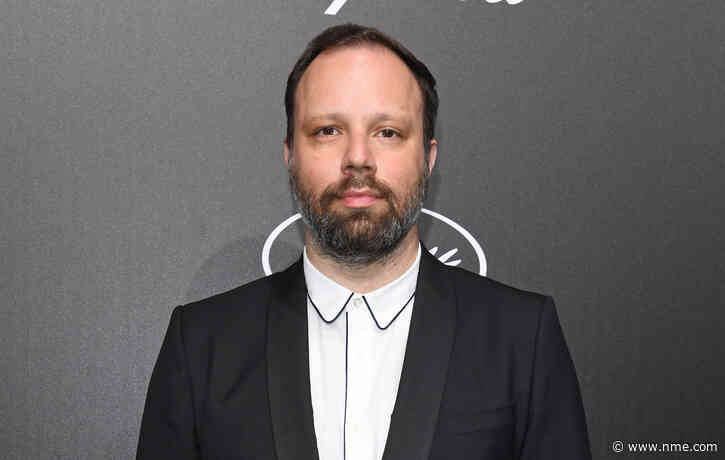 'The Favourite' director Yorgos Lanthimos in talks to adapt gothic novel 'The Hawkline Monster'