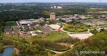Brock University breaks ground on Canada Games Park
