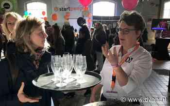 Groningen weer gastheer voor regionaal Werkfestival