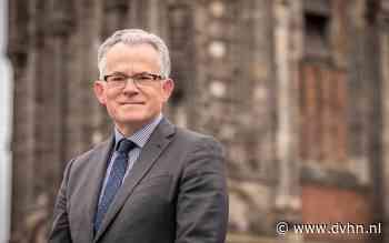 Burgemeester Schuiling grijpt in: protesterende boeren niet welkom in stadscentrum Groningen