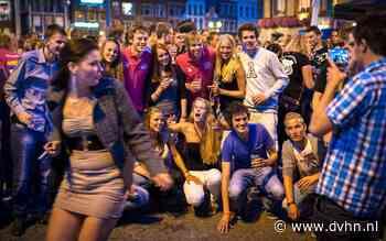 Groningen ziet plek voor duizend studentenkamers op Zernike