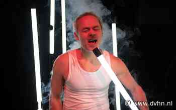 Alle voorstellingen Marcel Hensema in Stadsschouwburg Groningen uitverkocht: extra voorstelling in maart