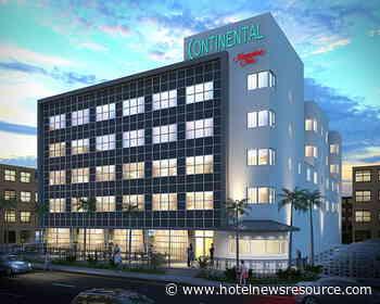 Hampton Inn by Hilton Miami Beach Mid-Beach Hotel Opens