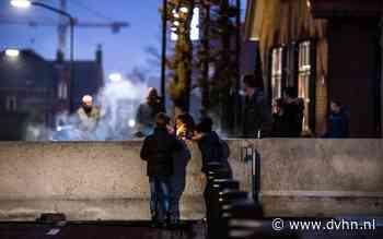 Brandwondenarts Martini Ziekenhuis Groningen: 'Ook sterretjes zijn gevaarlijk'