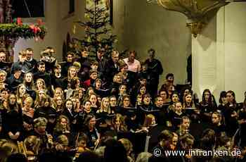 So feiert das Coburger Albertinum musikalisch Weihnachten