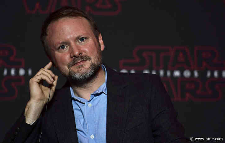 "'Star Wars: The Last Jedi' director Rian Johnson says fan service is ""a mistake"""