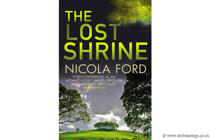 Review – The Lost Shrine