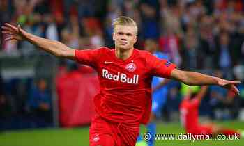 'He is a player I like': Ole Gunnar Solskjaer confirms interest in Erling Haaland