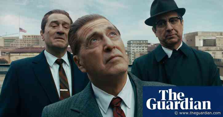 The 50 best films of 2019 in the US: No 2 – The Irishman