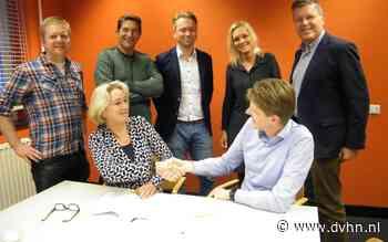 Samenwerking Damster Zorgbalie in Appingedam wordt de komende drie jaar voortgezet