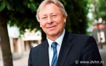 Peter den Oudsten is de nieuwe voorzitter Raad van Toezicht opvangorganisaties Zienn en Het Kopland