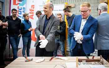Henk Huberts nieuwe directeur Stichting Primair Onderwijs Noordkwartier