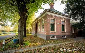 Het Groningen Landschap krijgt boerderij 'laatste boer van Euvelgunne'