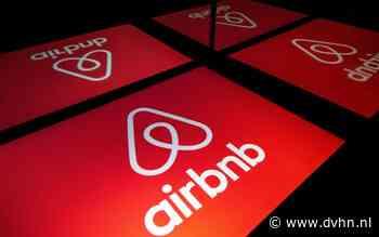 Groningen wil AirBnB duimschroeven aandraaien
