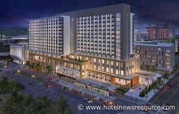 Hyatt Regency Portland At The Oregon Convention Center Sold for $190 Million