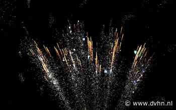 Inwoners Slochteren betrapt op handel in illegaal vuurwerk