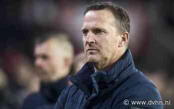 Bekeravontuur voor FC Groningen alweer ten einde, FC Utrecht opnieuw te sterk