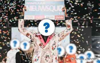 Nieuwsquiz: Wereldkampioenen uit Emmen, het woord van het jaar en Rienk; hoe goed heb jij het nieuws gevolgd?