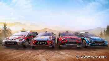 WIN: Ten WRC 8 games