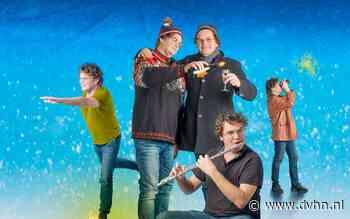 Theaterdirecteur brengt gezin tussen kerst en oud & nieuw onder in Kielzog en nodigt Midden-Groningen uit