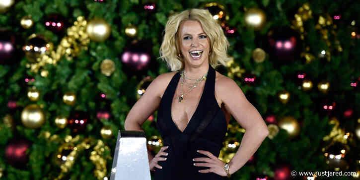 Britney Spears' Christmas Eve 2019 Plans Revealed