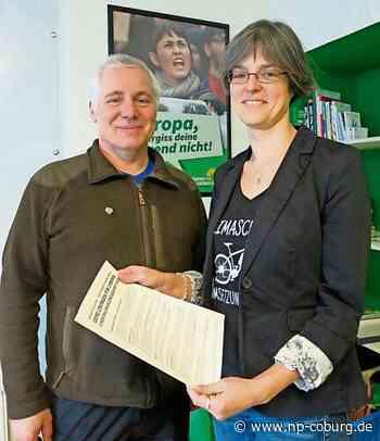 Coburg: Grüne wollen eigenen Klimaschutz-Senat