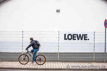 *** Loewe-Investor will an Kronach festhalten