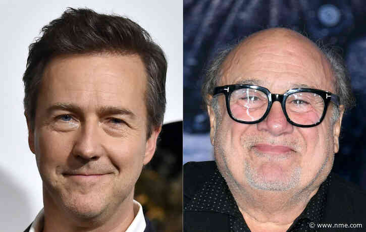 Edward Norton, Danny DeVito and more call out Hollywood for ignoring actors with disabilities