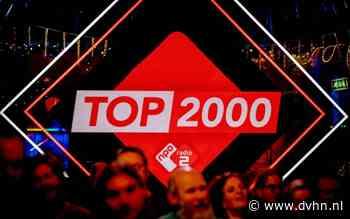 De Top 2000 per gemeente: Ede Staal scoort hoog in Groningen, Skik duikt op in Drenthe (en Normaal is van het hele Noorden)