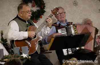 Neustadt feiert Weihnachten wie es früher einmal war