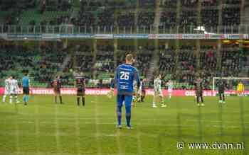 Wedstrijdverslag: Kaj Sierhuis wijst FC Groningen de weg tegen Emmen: 2-0