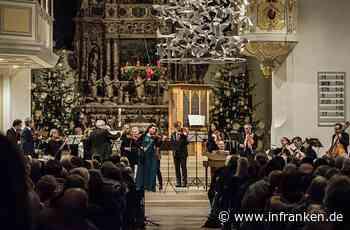 Großer Andrang beim Collegium Musicum Coburg