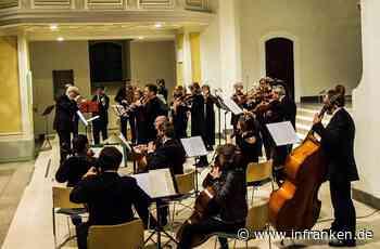 Weihnachtskonzert in der Coburger Morizkirche: Viel Applaus für festliche Klänge