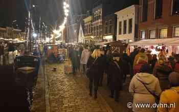 WinterWelVaart boekt bezoekersrecord in Groningen