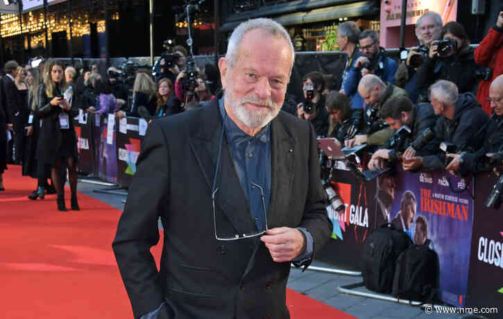 "Terry Gilliam says 'Black Panther' ""makes his blood boil"" and claims crew had ""never been to Africa"""